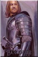 Voir un profil - Boromir 3-0
